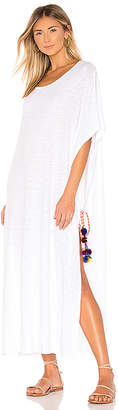 Pitusa Greek Tie Dress