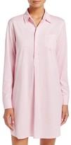 Ralph Lauren Bingham Knits Long Sleeve Sleepshirt