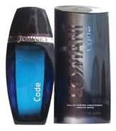Lomani Code Eau de Toilette Spray for Men, 3.3 Ounce