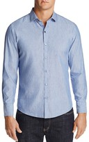 Zachary Prell Lash Regular Fit Button-Down Shirt