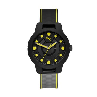 Puma Reset v1 Neon Watch