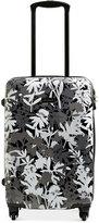 "Vera Bradley 22"" Hardside Spinner Suitcase"