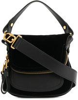 Tom Ford small velvet Jennifer bag