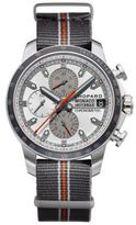 Chopard Grand Prix de Monaco Historique 2016 Race Edition Chrono Titanium & Stainless Steel Watch