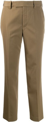 Helmut Lang Slim-Fit Trousers