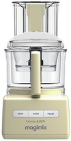Magimix 4200XL Food Processor - Cream
