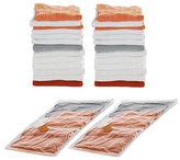 Neatfreak Flat Vacuum Storage Bags, 2 Piece XL
