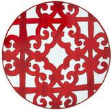 Hermes Balcon du Guadalquivir Dessert Plate
