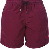 Aspesi swim shorts - men - Polyester/Polyimide - M