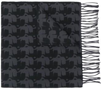 Karl Lagerfeld Paris Kameo scarf