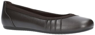 Easy Street Shoes Denni Ballet Flat - Multiple Widths Available