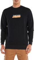 Zanerobe Tape Rugger Crew Sweat