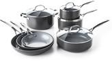Green Pan Valencia Pro 11-pc. Ceramic Nonstick Cookware Set
