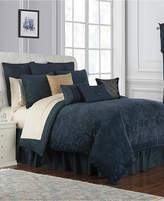 Waterford Leighton Reversible 3-Pc. Queen Comforter Set