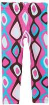 Flap Happy Printed Leggings (Baby Girls, Toddler Girls, Little Girls, & Big Girls)