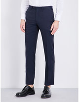 Brioni Megeve Wool Trousers