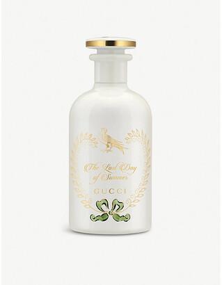 Gucci The Alchemist's Garden The Last Day of Summer eau de parfum 100ml