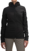 Black Diamond Equipment CoEfficient Hooded Jacket - Polartec® Power Dry® (For Women)