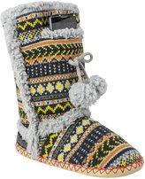 MinxNY Navajo Outdoor Slipper Sock