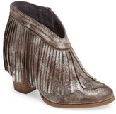 Ariat Women's Unbridled Layla Fringed Bootie