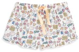 Tucker + Tate Girl's Flannel Shorts