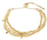 Gorjana Women's Leucadia Beaded Bracelet