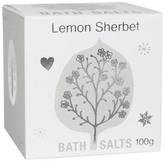 Bath House Lemon Sherbet Bath Salts