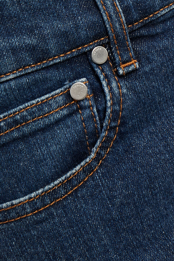 Thumbnail for your product : Joseph Mid-rise Skinny Jeans