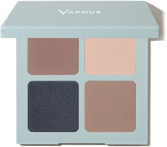Vapour Intention Eyeshadow Quad