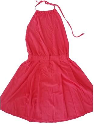 Lacoste Orange Dress for Women