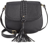 INC International Concepts Islaa Saddle Bag, Only at Macy's