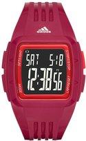 adidas Women's 'Duramo' Quartz Rubber and Polyurethane Casual Watch, Color: (Model: ADP3282)