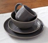 Pottery Barn Joshua Dinnerware - Gray
