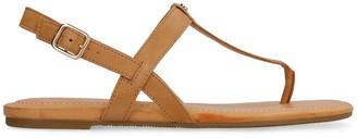 UGG Dinuba Leather Sandals