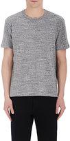 Simon Miller Men's Burnout Cotton-Silk Jersey T-Shirt