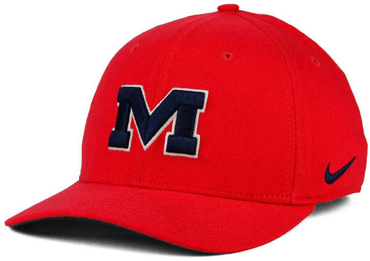 check out 218f5 4cbbf Nike Red Men s Hats - ShopStyle