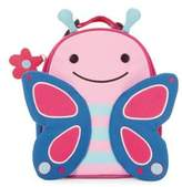Skip Hop Kid's Zoo Butterfly Insulated Lunch Bag