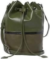 Urban Originals Love Me Faux Leather Bucket Bag