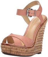Schutz Women's Francine Wedge Sandal