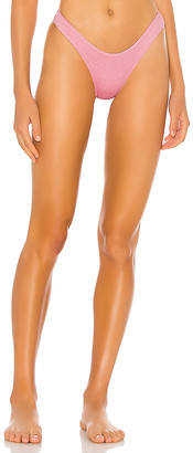 Frankie's Bikinis Topgana Bikini Bottom