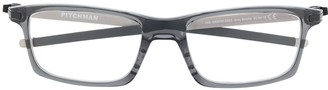 Oakley Airdrop optical glasses