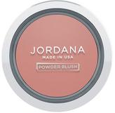 Jordana Powder Blush - Tawny Beige