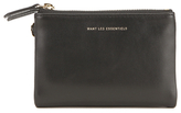 WANT Les Essentiels Women's Aquino Wallet Jet Black