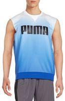 Puma Ombré Graphic Sweatshirt
