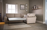 Marks and Spencer Nantucket Small Corner Sofa Bed (Right-Hand)