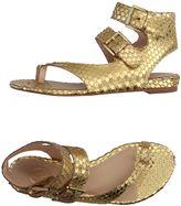 Ash Thong sandals