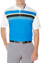 Callaway Performance Stripe Polo