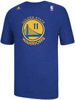 adidas Men's Golden State Warriors Klay Thompson Player T-Shirt
