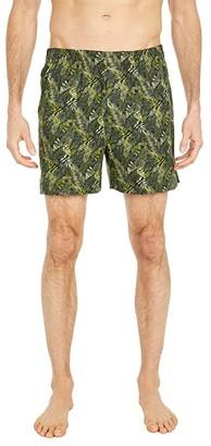 Tommy Bahama Knit Boxers (Ferns) Men's Underwear