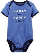Carter's Happy Me Happy Mommy Bodysuit, Baby Boys (0-24 months)